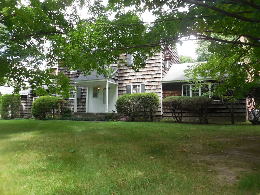 Home for long term rental in FM school district