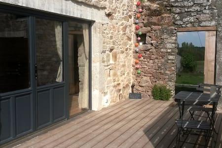 Dépendance privée de 24 m² en campagne - Legé