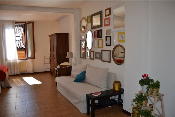 Casa Bertiera Bologna Centro