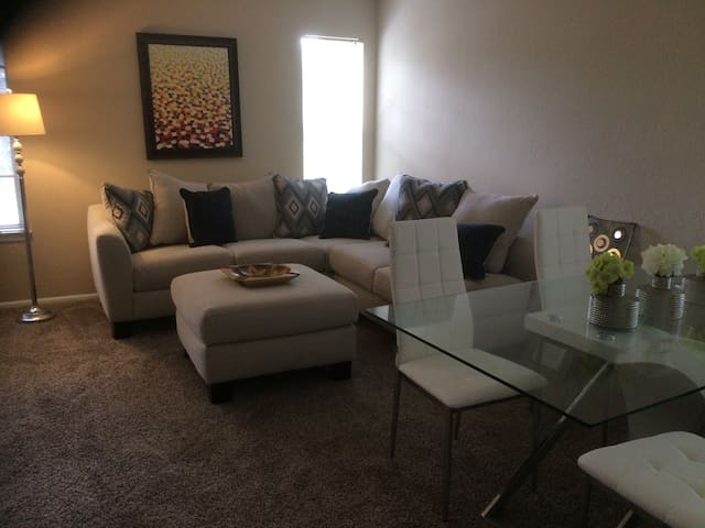 CLEAN AND FRESH IN SUNNY FL 2 - Altamonte Springs - Apartamento