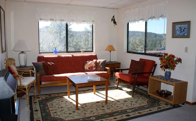 Apartment with Great Views - Prescott - Apartment