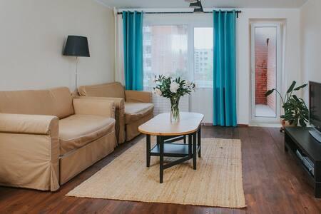 Home away from home in Druskininkai - Druskininkai - Apartmen