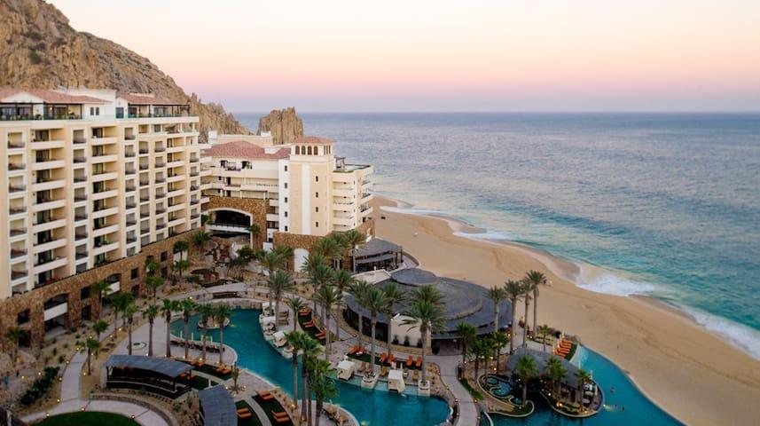 1bd Luxury Master Suite Grand Solmar - Cabo San Lucas - Villa