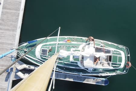 Corsica Boat - Barcelona - Cabaña