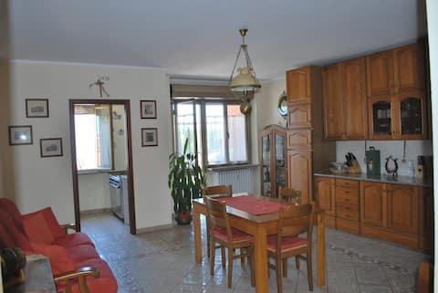 Tra Langhe, Roero e Monferrato. San Damiano d'Asti