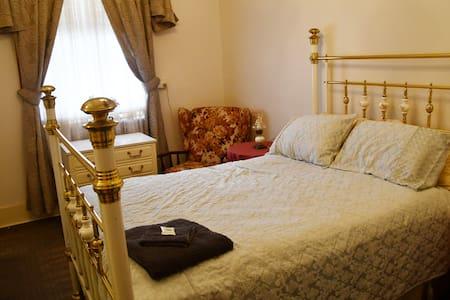 Henty Homestay ROOM 3