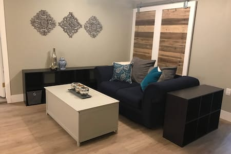 Central Winnipeg 2 Bedroom Suite