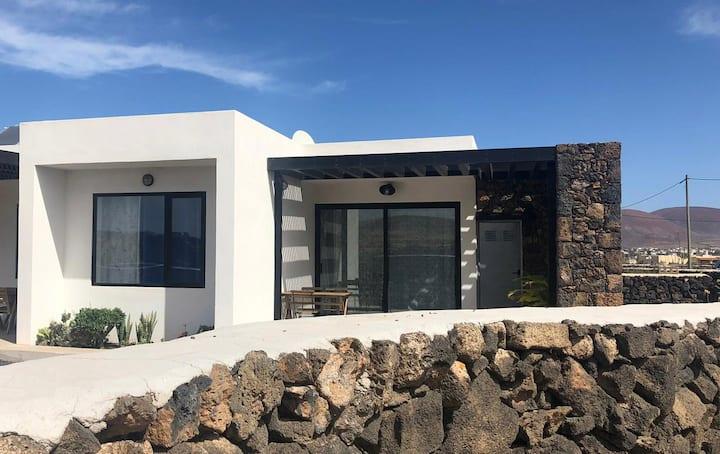Nana´s House, Cozy Apartment in Lajares