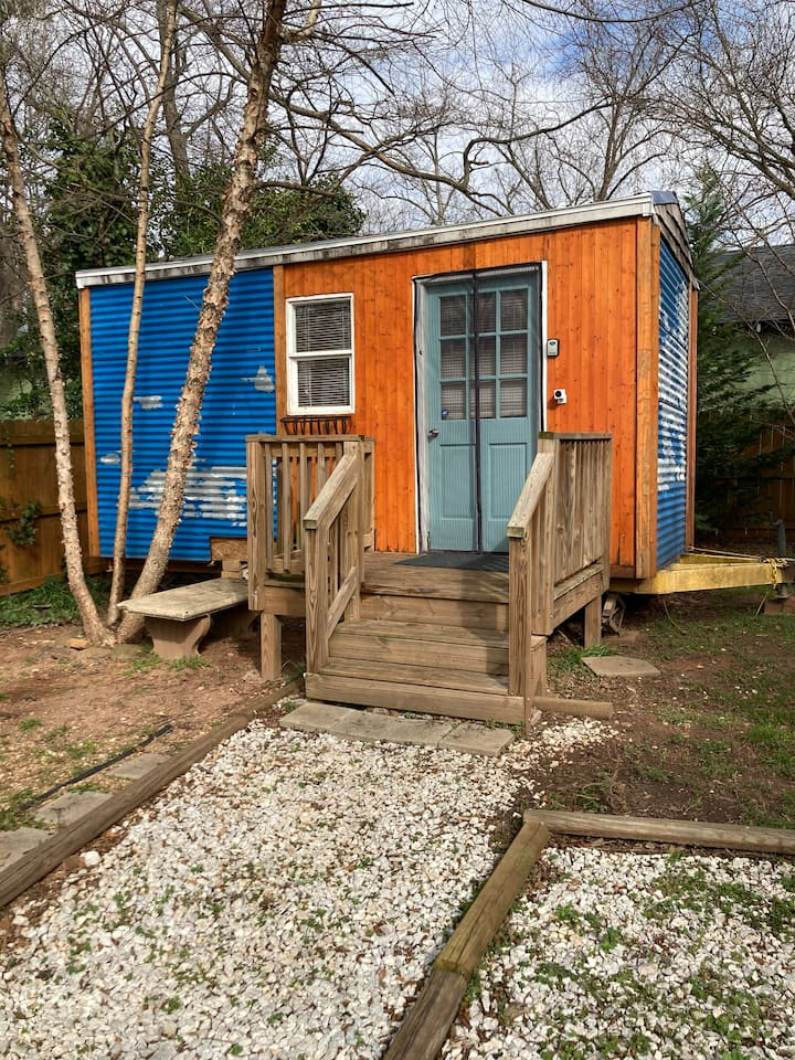 East Point Tiny House