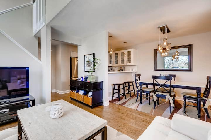 Stunning Completely Remodeled Home