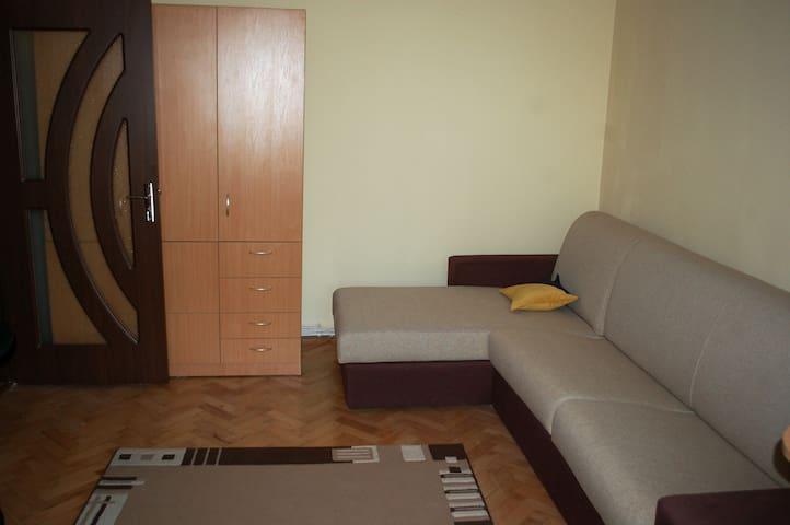 Ialomita  3 apartment in Cluj
