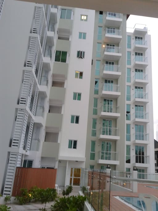 Platinum residence hulhumale apartments for rent in for The family room hulhumale