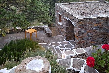 Stone House_Royal Oaks