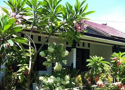 Gili Guest House (standar 03) - Mataram