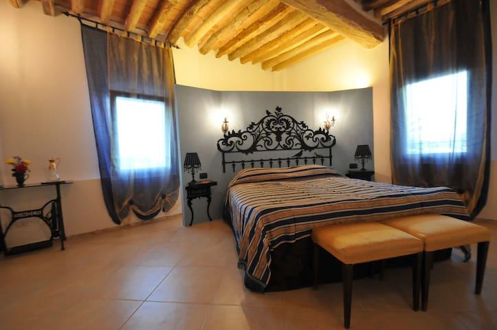 Casa Morandi una Bologna insolita