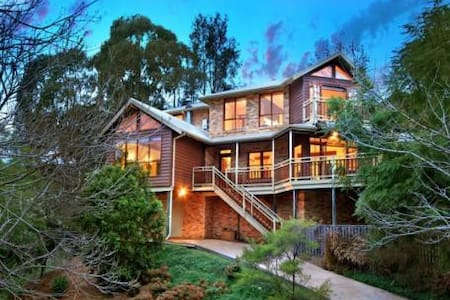 """Aviemore"" A spacious bright room - Wollongong - Jiné"