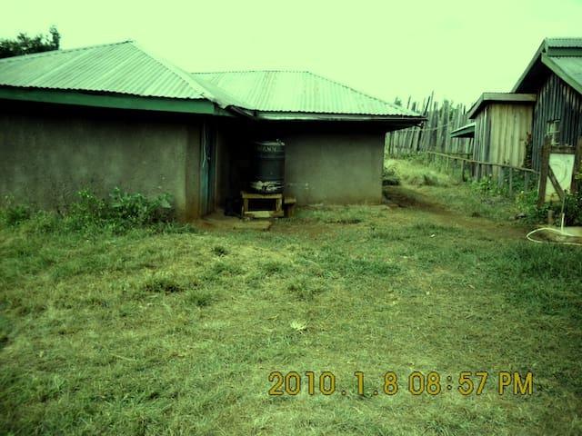 Amazing comfortable house near Mara