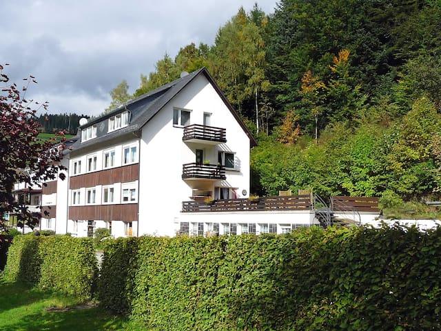 2-room apartment 52 m² Der kleine Dachs in Schmallenberg - Schmallenberg