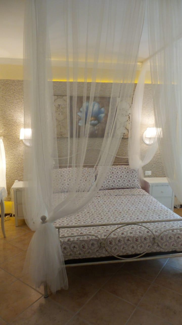 B&B Garda 4U Queen double room