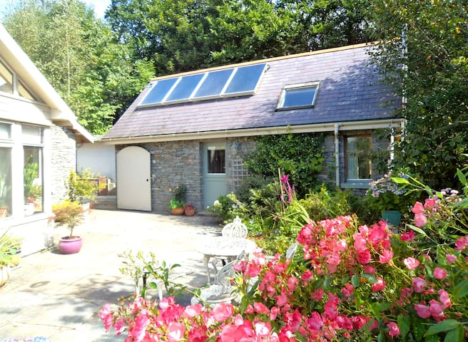 Kinsale -self catering cottage - Innishannon - Kulübe