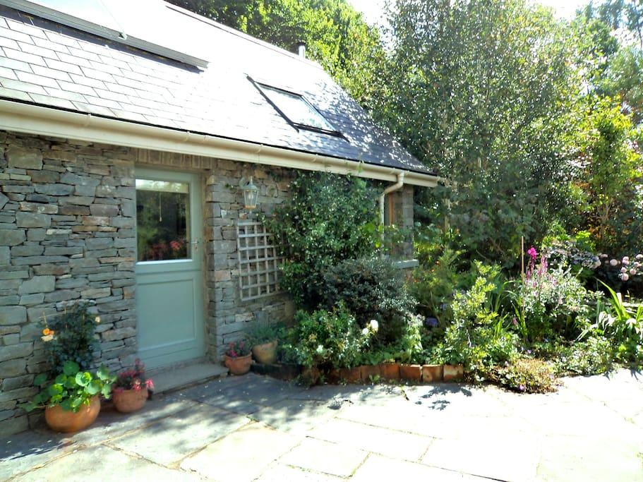 Kinsale -self catering cottage