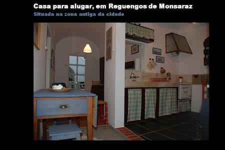 Casa Centro Histórico de Reguengos - Reguengos de Monsaraz
