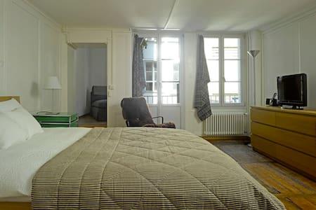 Mitten in der Altstadt von Bern - Apartmen