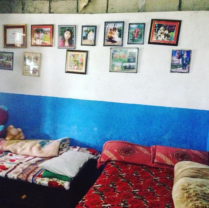 Jiban's Eco Home