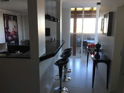 Apartamento cobertura em Franca SP