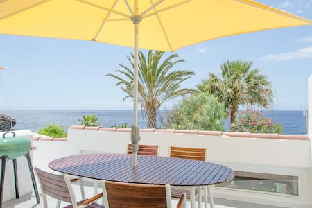 85 Seafront, golf, swimming pool - Oasis del Sur - House