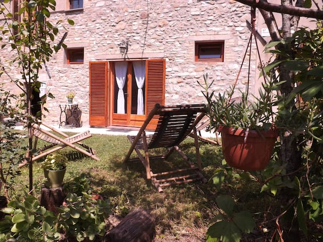 Sirilassi  - Montone - Bed & Breakfast