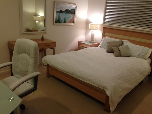 Stunning position Surfers Paradise - Surfers Paradise - Bed & Breakfast