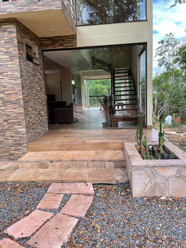 Casa Pinacata-3