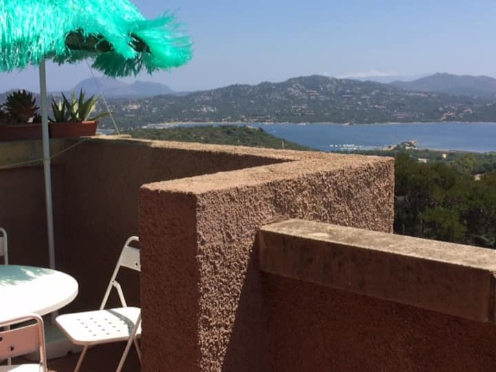 BEAUTIFUL APT IN COSTA SMERALDA