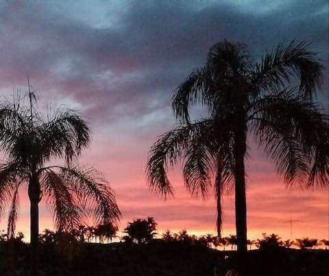 Sunrise View Chateauette