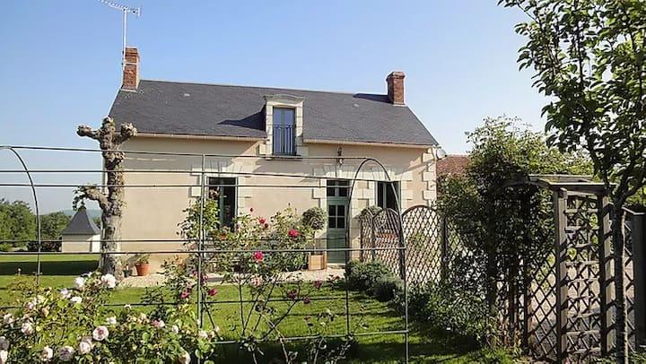 La Bergerie Cottage