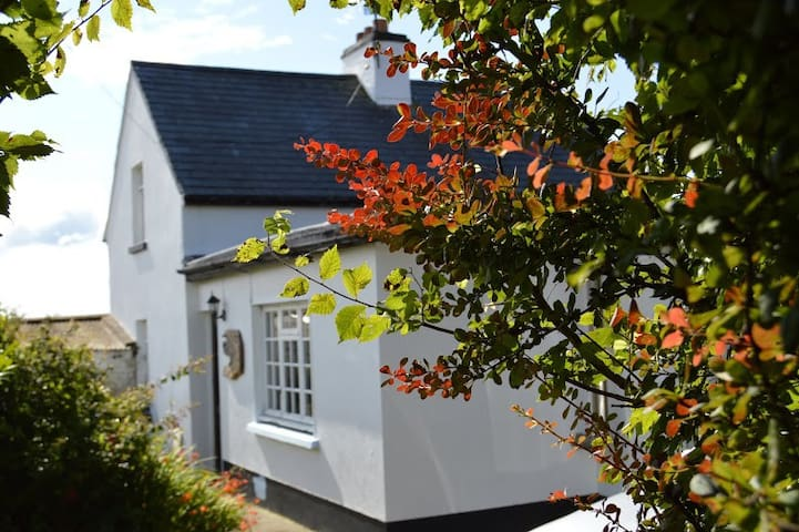Character Cottage close to the sea - Saltmills - Casa