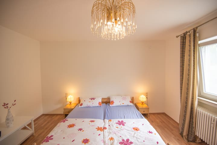 ❤Sweet&Cosy Appartmen inHeidelberg - Heidelberg - Appartement