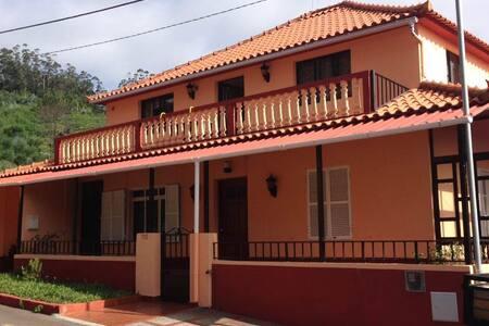 The Terrace, Casa De Lemos - Machico