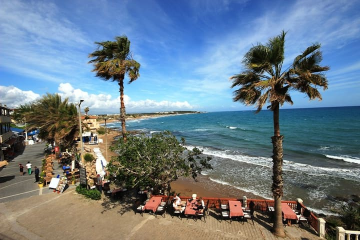 Apart in Ancient Side by the beach. - Side Manavgat Antalya - Hus