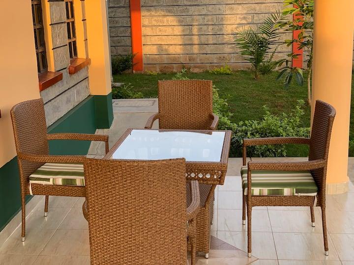 Kitengela Resort