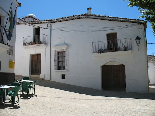 Casa Oropandola très grande maison  - Castaño del Robledo