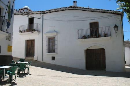 Casa oropendola - Castaño del Robledo - House