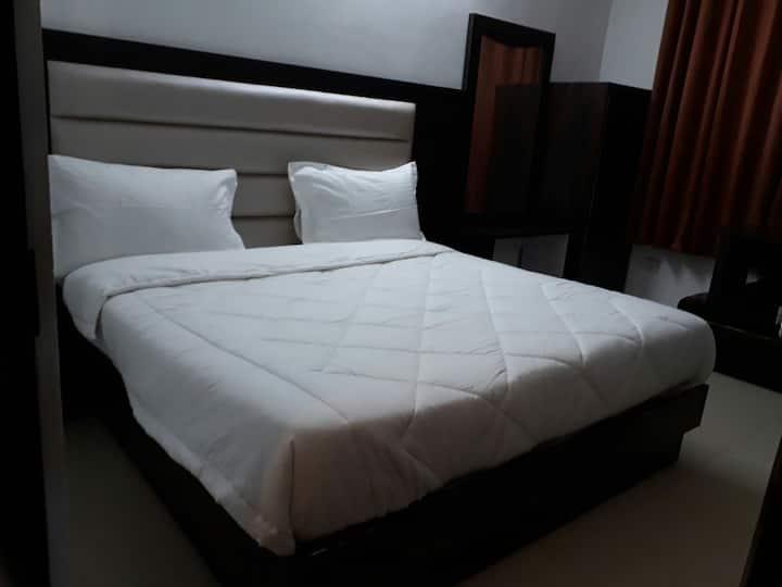 Hotel in Vaishno Devi,Katra