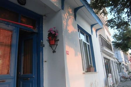 Rooms for Rent in Heybeliada - İstanbul