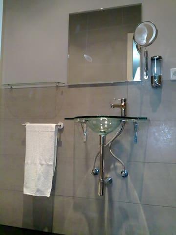 ROOMS FOR RENT - Santander - Haus