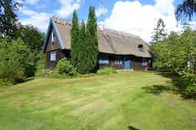 Picture of Charming Swedish house near lake