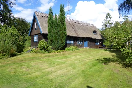 Charming Swedish house near lake - Kristianstad - Dom