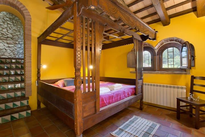 Casa Rural La Torre 12 (PB-000558)