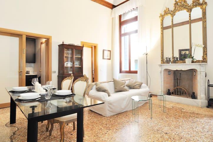 Apartment Da Carlo - Veneza - Apartamento